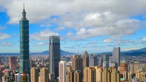 Taiwán tercer mejor destino del mundo para inversiones según BERI