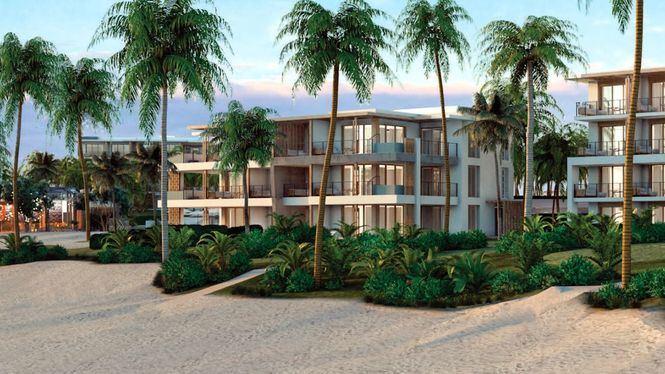 Hilton abrirá en la Riviera Nayarit el resort de lujo Conrad Punta de Mita