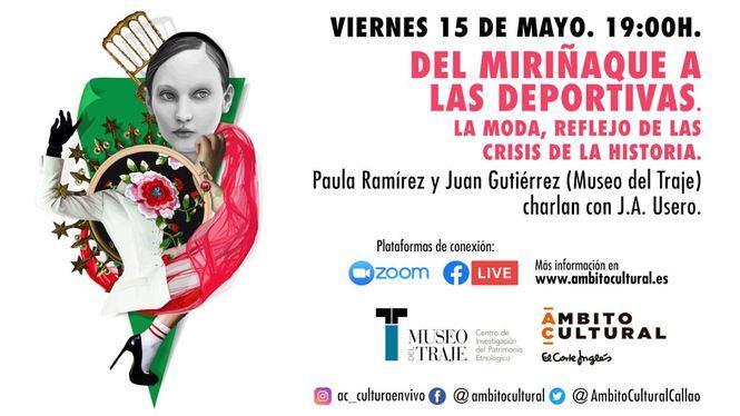 Alba Molina, la moda y los poetas malditos…