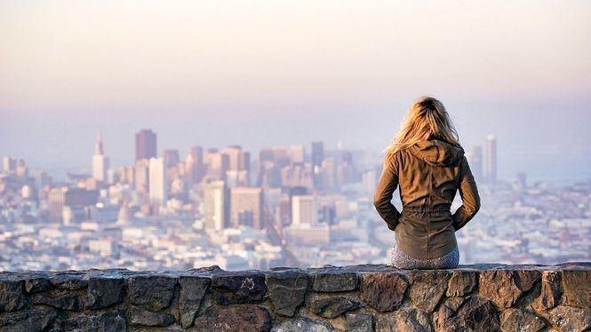 Destinos recomendados para viajar sola