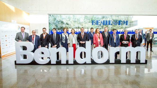 El congreso Digital Tourist celebrará su III edición el 15 y 16 de octubre en Benidorm