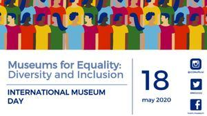 Celebrar la empatía: Día Internacional de los Museos