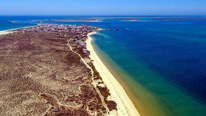 Isla del Farol