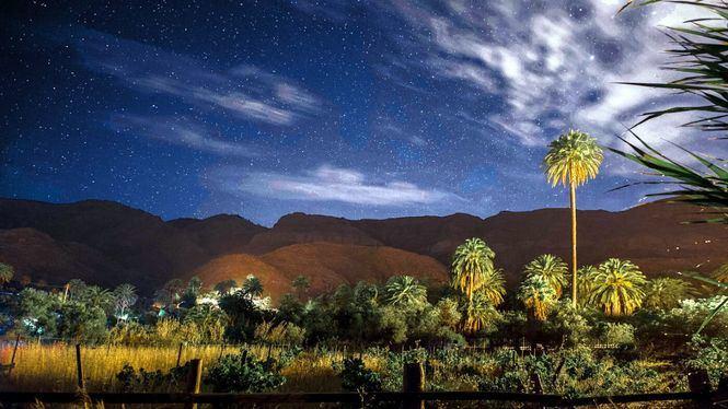 Gran Canaria, el brillo del infinito. Gran Canaria, destino Starlight