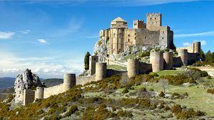 Ruta de los Castillos - Castillo de Loarre