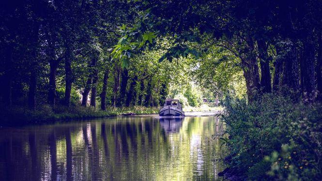Canal du Midi, cruceros fluviales por el sur de Francia