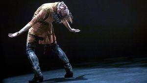 Rubén Olmo, director del Ballet Nacional de España