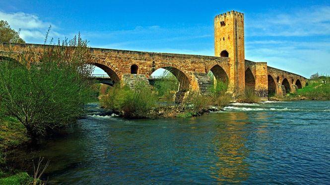 Frias: el encanto medieval de la ciudad más pequeña de España