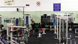 El Hierro pone en marcha una web para la gestión de las instalaciones deportivas