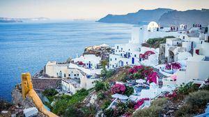 Qué debes saber si te interesa viajar por las islas griegas