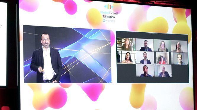 Globalia Meetings & Events presenta su nuevo servicio de Eventos Online