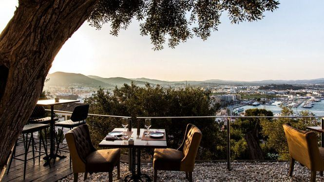 La Torre del Canónigo Petit Luxury Hotel Ibiza abrirá sus puertas en 2020