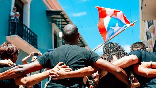 Reconocidos chefs de Puerto Rico comparten con todos la gastronomía de la isla