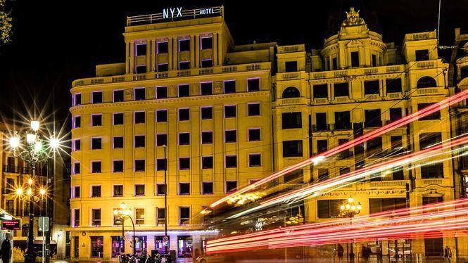 NYX Hotel Bilbao reabre sus puertas el próximo 25 de mayo