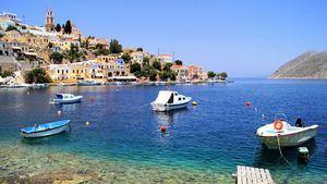 Grecia ha iniciado su preparación para acoger a visitantes europeos
