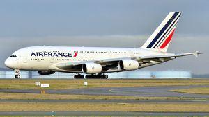 Air France refuerza gradualmente su programa de vuelos