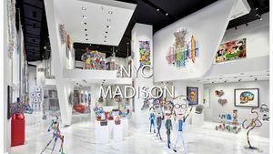 Eden Fine Art, desde el corazón de Nueva York