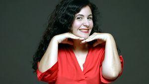 Dianela Padrón, o como ser monologuista venezolana en España