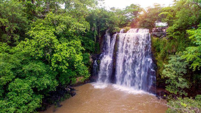 Centroamérica y República Dominicana el destino idóneo para la vuelta a lo natural