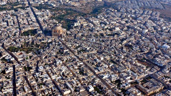 Descubrir diferentes paisajes malteses gracias a su sistema de webcams
