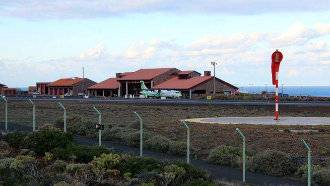 El Hierro recupera un segundo vuelo con Tenerife Norte esta semana