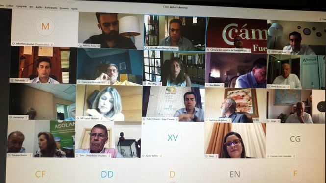 Turismo de Canarias crea una plataforma gratuita de formación