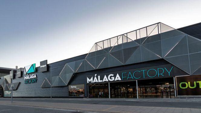 Vuelta a la actividad del Parque Comercial Málaga Nostrum en la fase 2