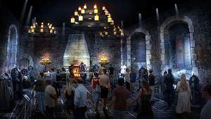 El primer parque temático de Juego de Tronos se inaugurará en Banbridge