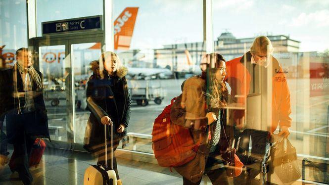 Las aerolíneas siguen sin facilitar el reembolso de los vuelos cancelados por el COVID19