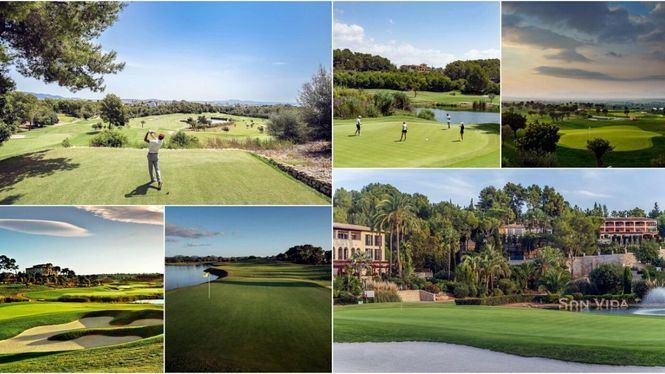 Golf; deporte, turismo y ocio en Palma un entorno seguro y sostenible