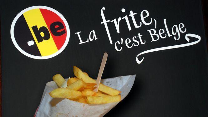 Las patatas fritas, un tesoro gastronómico en Valonia