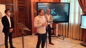 Iniciativa de ocio y entretenimiento en directo beon. Worldwide, para el público hispalense