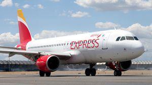 Iberia Express a partir del 8 de junio incrementa sus frecuencias a Canarias