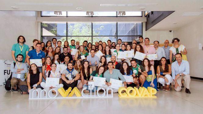 COVAP, pone en marcha la segunda edición de su Campus Innovaction