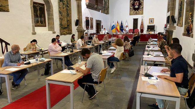 El Ayuntamiento de Adeje fomenta las actividades culturales en tiempos de Covid19