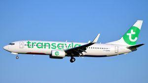 Transavia France reanuda de sus vuelos a partir del 15 de junio