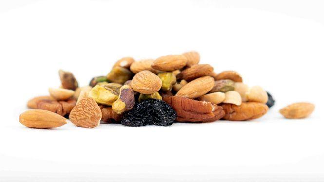El consumo de frutos secos se dispara durante el confinamiento