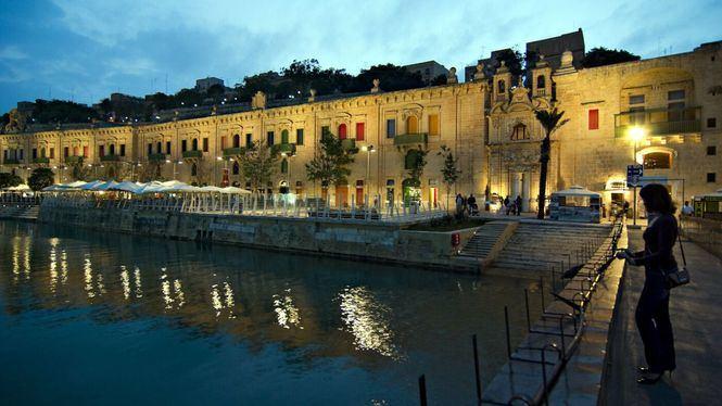 Malta uno de los destinos de Europa más seguros para viajar este verano