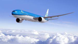 KLM reanudará en julio sus rutas desde 5 aeropuertos españoles