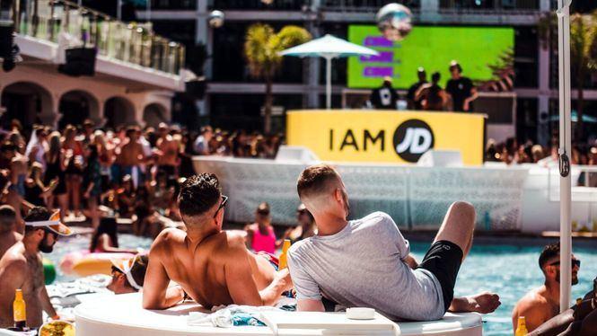 Apertura de Ibiza Rocks a partir del 1 de julio