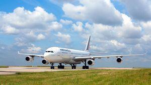 Air France-KLM publica su informe de Desarrollo Sostenible 2019
