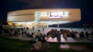 Abierto el plazo para participar en la VI Muestra de Cine y Creatividad Centro Botín
