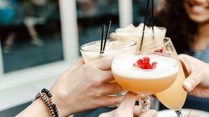 Guía online de las coctelerías de Madrid creada por sus mejores bartenders