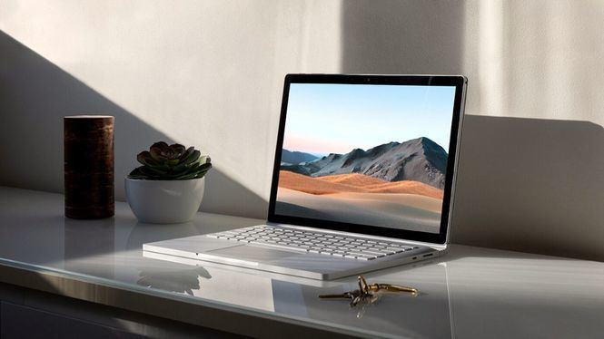 Los nuevos dispositivos de la familia Surface de Microsoft ya en España
