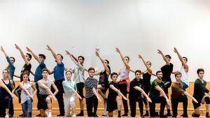 Todos Mecenas. Con la Compañía Nacional de Danza