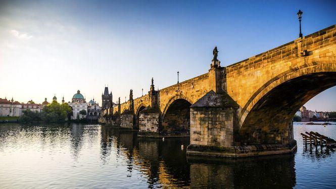 Cruzando puentes y cumpliendo sueños en la República Checa