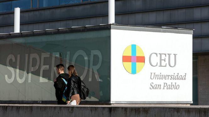 Microsoft y CEU anuncian un grado en Inteligencia Artificial