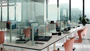 Cómo rediseñar zonas de reuniones y formación seguras en las empresas