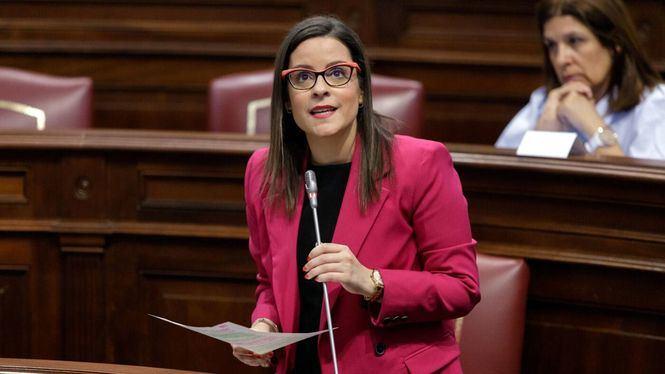 Canarias tramitará en Bruselas un plan para la recuperación de rutas aéreas