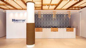 Los secretos de decoración e interiorismo de Blaumar Hotel